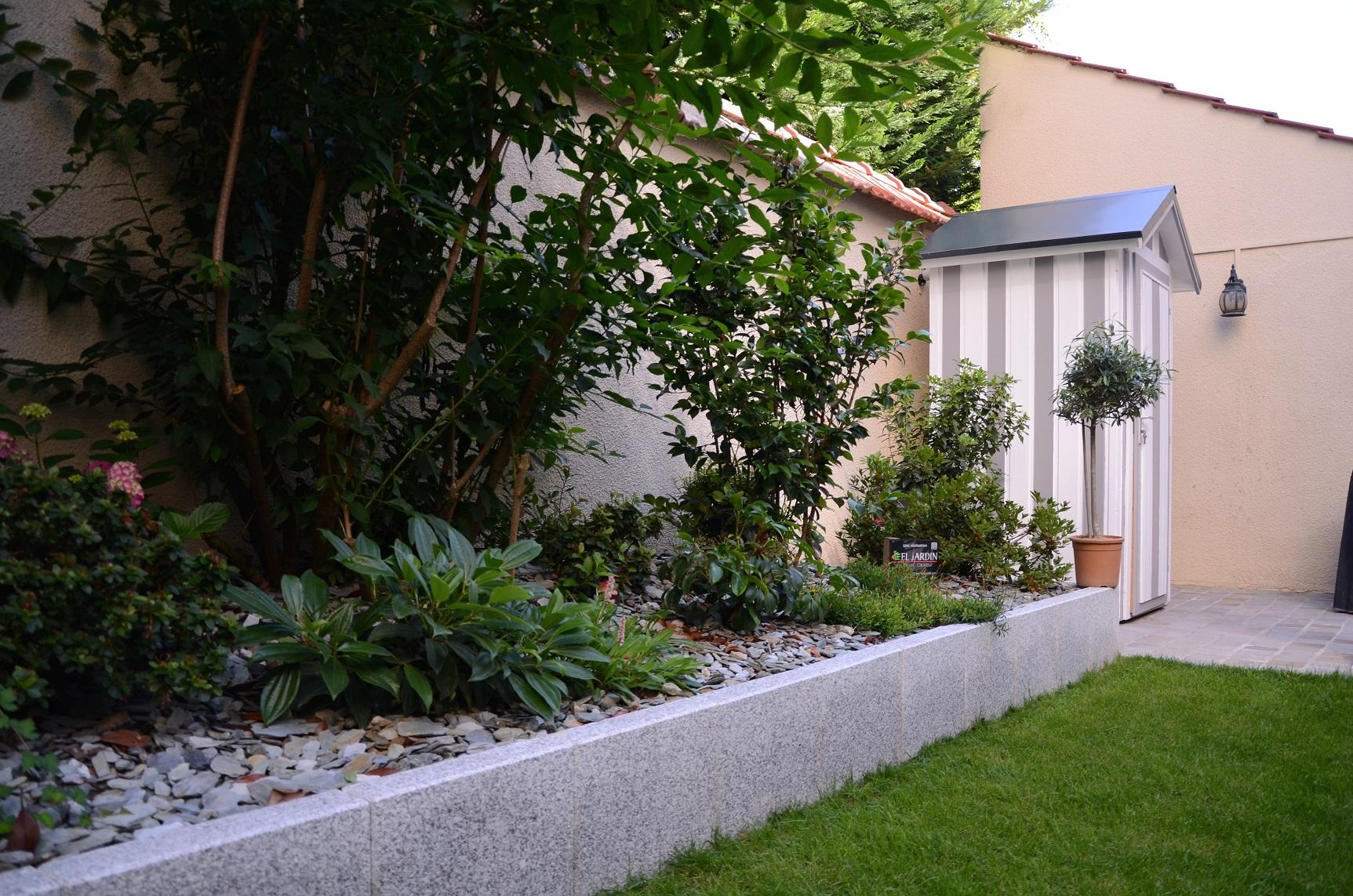 pavage cabane jardin plantation jardiniere fl jardin